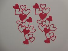 MEMORIES OF YESTERDAYS RED INDEPENDENCE DAY DIE CUT EMBELLISHMENT NEW A20715