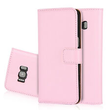 Luxury Magnetic Leather Case Flip Card Holder Wallet Cover For Various Phone