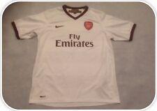 Arsenal 2007-08 Away Shirt XL (FFS000607)