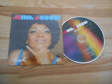 CD Ethno MINA Agossi-Fresh (10) canzone PROMO Abeille Musique/Adami