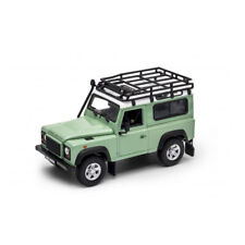 Land Rover Defender 1 24-27 Welly