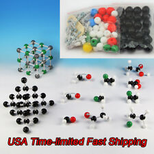 General Atom Molecular Models Kit Set & Organic Chemistry Scientific Innovate