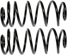 FITS 04-07 ION 06-09 HHR LS LT VARIABLE RATE LEFT AND RIGHT REAR COIL SPRINGS