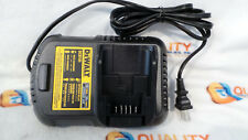 New DeWalt DCB101 12 Volt & 20 Volt Max Li-Ion Battery Charger