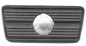 64 65 66 67 68 69 70 71 72 Chevelle El Camino Disc Brake Pedal Pad Auto Trans