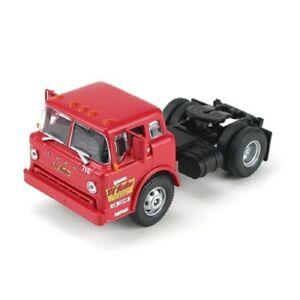 Athearn 90844 1:50 DiSalvo Ford C Tractor LN/Box