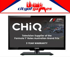 CHiQ L40G1 40 Inch FHD LED TV 3 Year Warranty Brand new