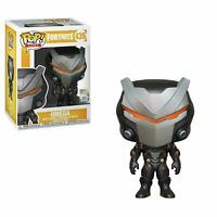 Funko Pop! GAMES - FORTNITE - OMEGA Vinyl Figure #435