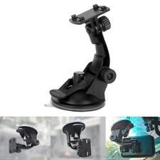 Windschutzscheibe Saugnapf-Halterung für Auto Digital Video Recorder Kamera~