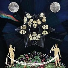 JESS AND THE ANCIENT ONES - 2ND PSYCHEDELIC COMING: THE AQUARIU  CD NEU
