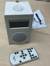 Tivoli Audio Pal + portatile FM/DAB + Radio Bianco