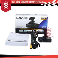 Kenwood DRV-N520 Full HD Dashboard Camera Kenwood Video Receivers Car Recorder