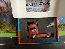 "Tekno 73900 Volvo FH 04 Globetrotter ""Motward"" UK 1:50"
