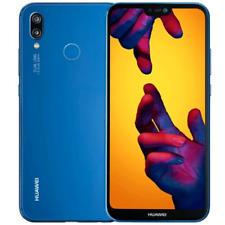 """HUAWEI P20 LITE 5.8"""" OCTA CORE 64GB RAM 4GB 4G LTE TIM DARK BLUE"""