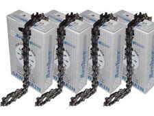 4 x Sägekette 30cm passend für Stihl MS170,171,192,181 Marken Kette 3/8 1,1 44TG