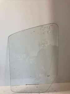 Mercedes Sprinter w906 / Crafter Glas Fenster Vorne Links Tür Original 2006-2015