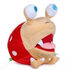 PIKMIN - PELUCHE BULBO / BULBORB PLUSH TOY 25cm