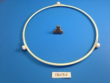 W10859927  W10510839  Whirlpool Microwave Support w/Ring;  C4-5c1