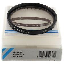 Hasselblad B60 UV-SKY 1A for CF CB Planar 80 120 Distagon 50 60 Sonnar 150 250