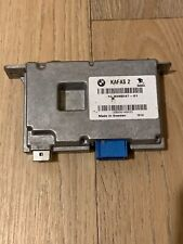 BMW 12345 Series All F LCI ECU Kafas 2 Driver Support Camera Control Unit9399247