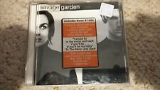 Savage Garden - (2004) CD / ICLUDES I WOULD FLY / STAND WITH YOU ON A MOUNTAIN