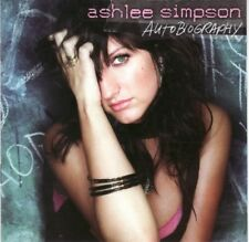 Ashlee Simpson-Autobiography (CD)