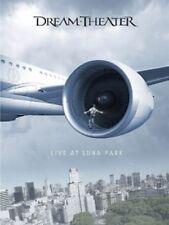 DREAM THEATER - LIVE AT LUNA PARK 2 DVD NEU
