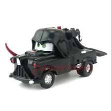 Disney Racers Star Wars Mater As Darth Vader Metal Diecast Toy Car Loose New