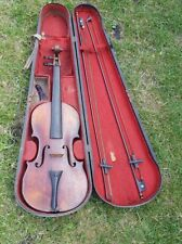 Vintage Violin with hard case