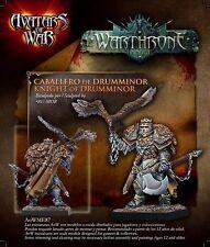 Avatars of War: Knight of Drumminor - aow87 -Warhammer Character