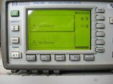 HP / Agilent / Keysight E4418B EPM Series RF Power Meter