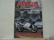 MO8638-ASSMEX ASX SUZUKI GSX750R BAKKER,ISDE ITALY SIX