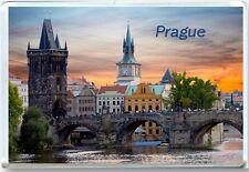 PRAGUE FRIDGE MAGNET-1
