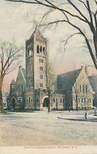 ROCHESTER NY – Third Presbyterian Church