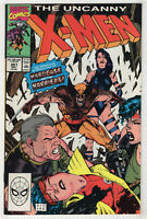 Uncanny X-Men #261 (May 1990, Marvel) Chris Claremont, Marc Silvestri, Jim Lee X