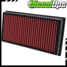 AEM Red Panel Air Filter for Audi/VW A3/Beetle/Golf/Jetta/S3/TT 1.4L-3.2L 96-11