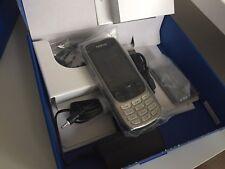 Nokia  6303i - Silber (Ohne Simlock)100% Original!! Neu!! Angebot !!