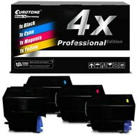 4x Pro Cartridge for Canon IR-C-2880-V Imagerunner C-2880-V C-2380-i C-3380-i