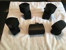 New listing Bose Acoustimass Series Speaker System