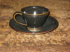 Tableware Studio Pottery Cups & Saucers