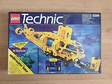 NEW LEGO TECHNIC 8299 (1997) PNEUMATIC SUBMARINE VINTAGE COLLECTIBLE