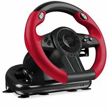 Speedlink SL-250500-BK TRAILBLAZER Racing Wheel for PC/Xbox One/PS4/PS3 - Black
