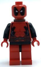 LEGO - DEADPOOL - SUPER HEROES MARVEL COMICS X MEN AUTHENTIC FIGURE