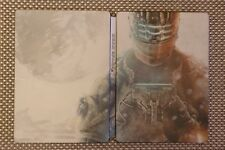 Dead Space 3 Limited Steelbook case (NO GAME)