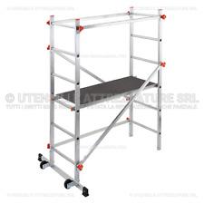 TRABATTELLO CLIP RAPIDO 100 in alluminio