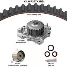 Engine Timing Belt Kit-w/Water Pump & Seals DAYCO fits 99-00 Honda Civic