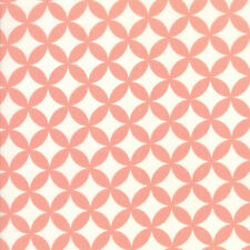 Bonnie & Camille Basics Pink Hello Darling 55111-49 Quilting Cotton Fabric