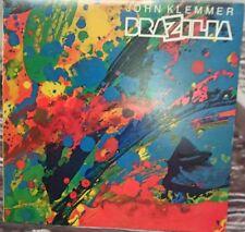 John klemmer Brazilia                     LP Record