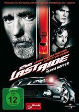 The Last Ride - Dennis Hopper  DVD/NEU/OVP