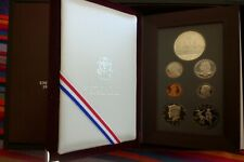 1996 U.S. Prestige Proof Set Box ..... Scarce KEY DATE